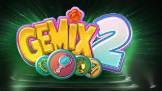 Unibet Premieren esiinmarssi: Kokeile Gemix 2 -kolikkopeliä 200 ilmaiskierroksella