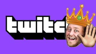 Twitch rajoittaa kasinolinkkien jakamista